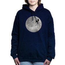 Penny Farthing Women's Hooded Sweatshirt