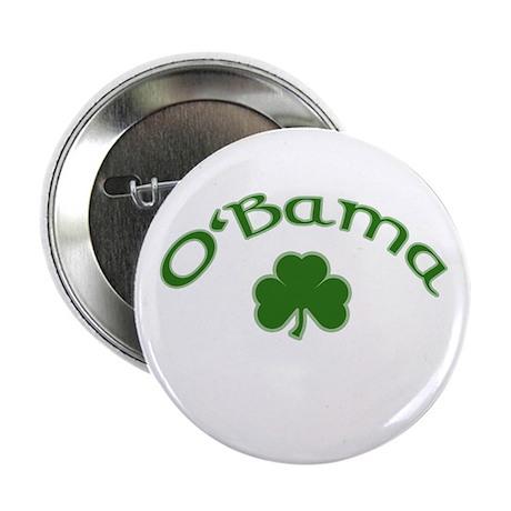 O'Bama Irish Button