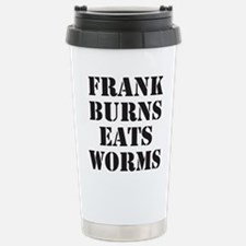 Funny Hot lips Travel Mug