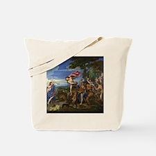 Cute Wicca Tote Bag