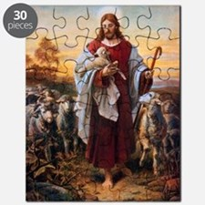 Funny Messiah Puzzle