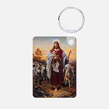 Cute Good shepherd Keychains