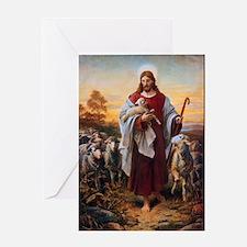 Cute Religion Greeting Card