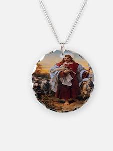 Cute Good shepherd Necklace