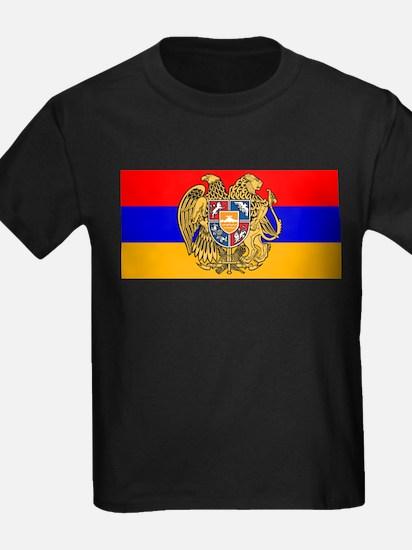 ARMENIA FLAG T-Shirt