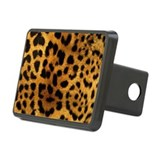 Cheetah print Rectangle