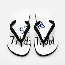 Pickleball Rules Flip Flops