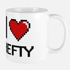 Cute Burly Mug
