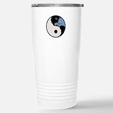 Harmony With Earth Travel Mug