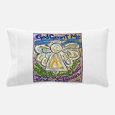 serenity angel.jpg Pillow Case