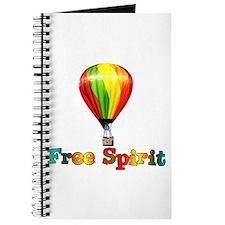 Free Spirit Journal