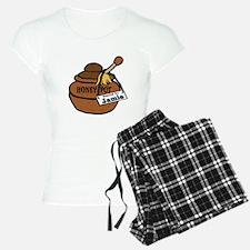 Jamie's Honey Pot Pajamas