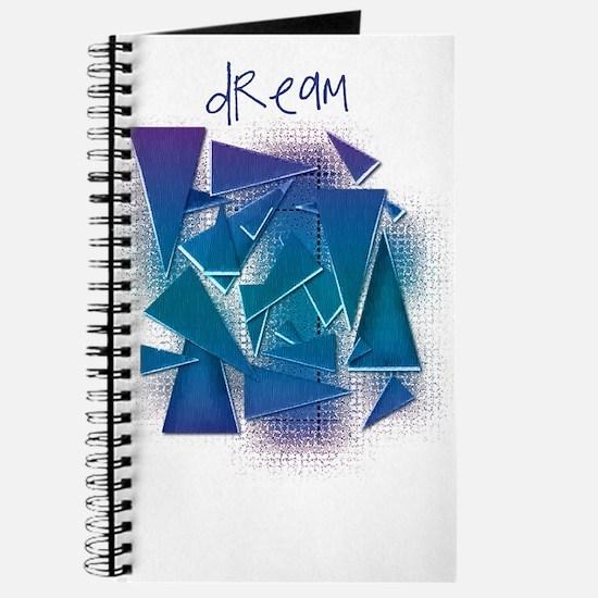 Dream Sketchbook or Journal