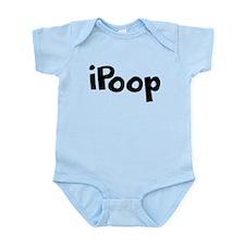 iPoop Body Suit