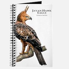 Javan Hawk-Eagle Journal