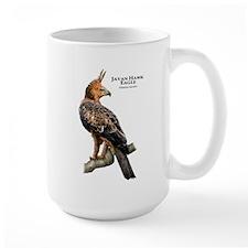 Javan Hawk-Eagle Mug