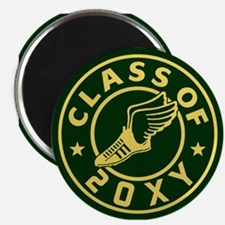 Class of 20XX Track Magnet