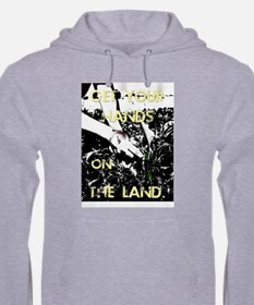 Cute Sustainable agriculture Hoodie