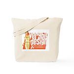 VBD Logo Tote Bag