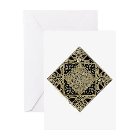 An Anam Ean Greeting Card