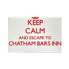 Keep calm and escape to Chatham Bars Inn M Magnets