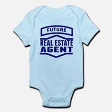 Future Real Estate Agent Body Suit