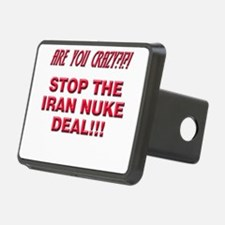 Nuke Deal Hitch Cover
