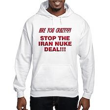 Nuke Deal Jumper Hoody