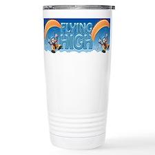 Cute Extreme sports Travel Mug
