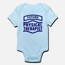 Future Physical Therapist Body Suit