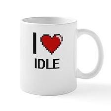 I love Idle Mugs