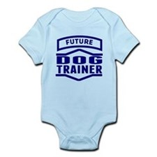 Future Dog Trainer Body Suit
