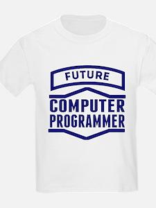 Future Computer Programmer T-Shirt