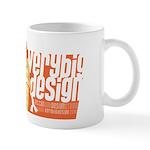 VBD Logo Mug
