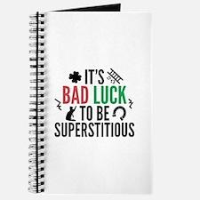 Superstitious Journal