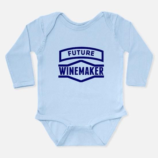 Future Winemaker Body Suit