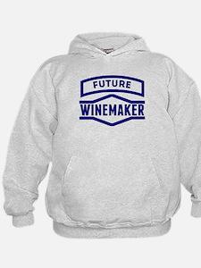Future Winemaker Hoodie