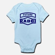 Future Rabbi Body Suit