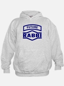 Future Rabbi Hoodie