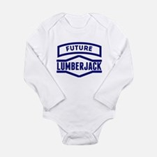 Future Lumberjack Body Suit