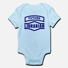 Future Librarian Body Suit
