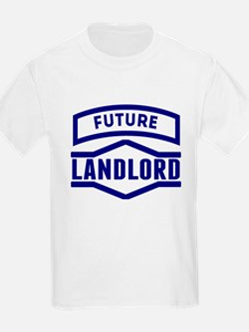 Future Landlord T-Shirt