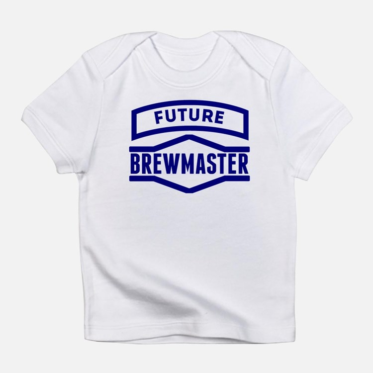 Future Brewmaster Infant T-Shirt