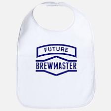 Future Brewmaster Bib