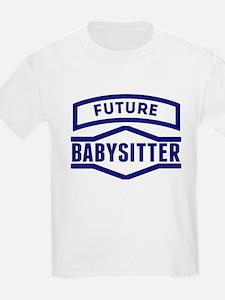Future Babysitter T-Shirt