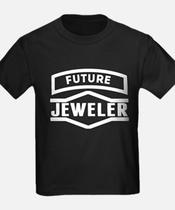 Future Jeweler T-Shirt