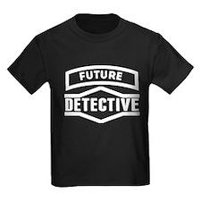 Future Detective T-Shirt
