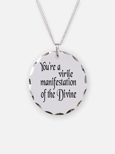 The Divine 1 Necklace