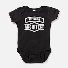 Future Architect Baby Bodysuit
