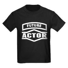 Future Actor T-Shirt